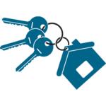 Schlüssel, Haus